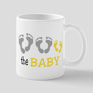 THE BABY Mug