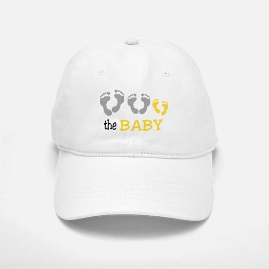 THE BABY Baseball Baseball Cap