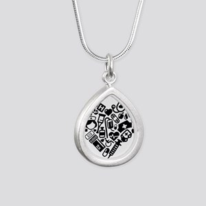 Nurse Heart Necklaces