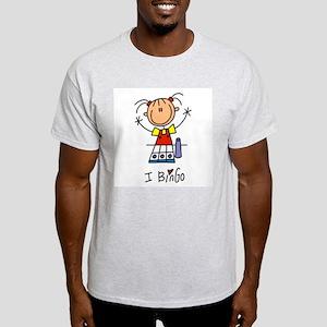 Bingo Lover Light T-Shirt