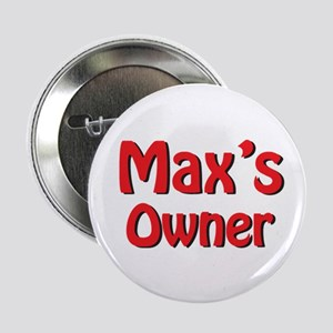 """Owner - - - 2.25"""" Button"""