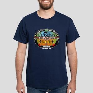 IEP Triumph Black or dark color T-Shirt