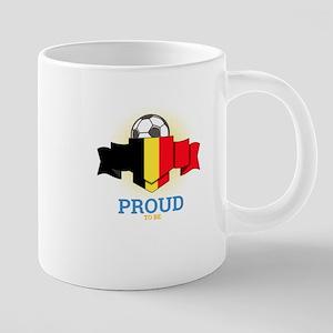 Football Belgians Belgium Soccer Team Sports Mugs