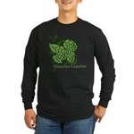 Humulus Lupulus II Long Sleeve Dark T-Shirt