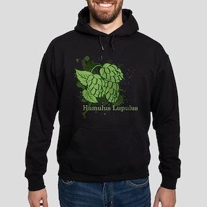 Humulus Lupulus II Hoodie (dark)