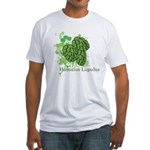 Humulus Lupulus II Fitted T-Shirt