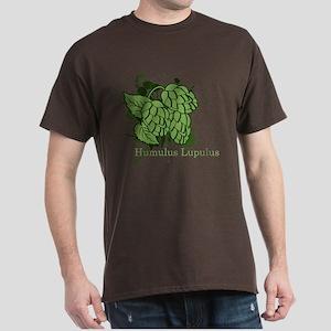 Humulus Lupulus II Dark T-Shirt