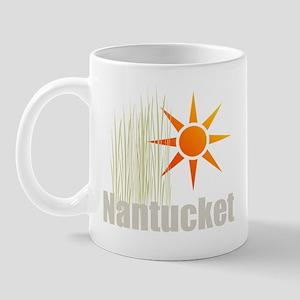 Nantucket Grass Mug