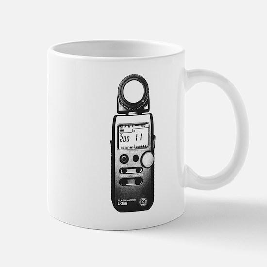 Unique Rolleiflex Mug