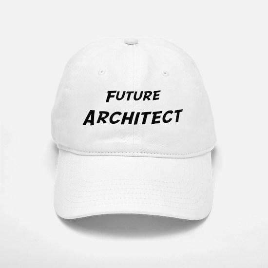 Future Architect Baseball Baseball Cap
