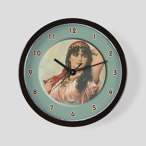 Rare Beauty Wall Clock