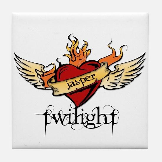 Jasper-Twilight Tile Coaster