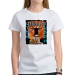 Lion of Judah 5 Women's T-Shirt
