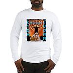 Lion of Judah 5 Long Sleeve T-Shirt