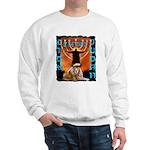 Lion of Judah 5 Sweatshirt