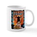 Lion of Judah 5 Mug