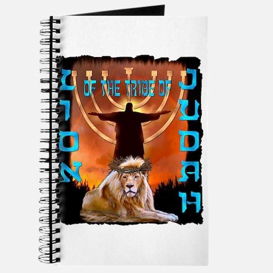 Lion of Judah 5 Journal