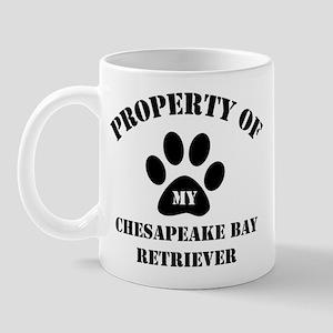 My Chesapeake Bay Retriever Mug