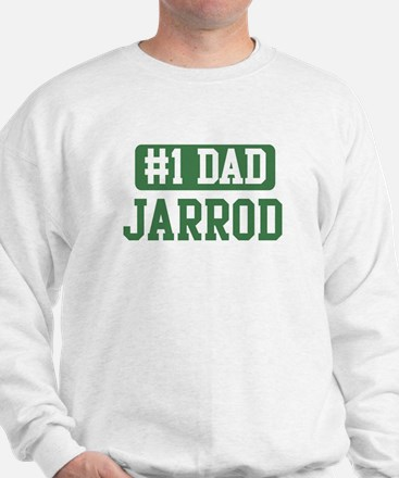 Number 1 Dad - Jarrod Sweatshirt
