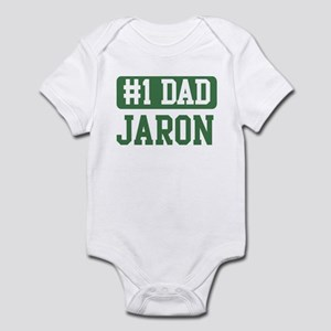 Number 1 Dad - Jaron Infant Bodysuit