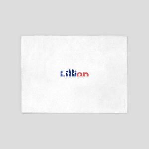 Lillian 5'x7'Area Rug