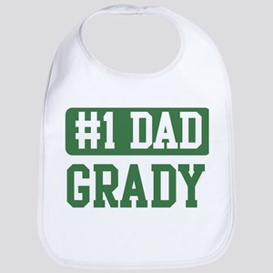 Number 1 Dad - Grady Bib
