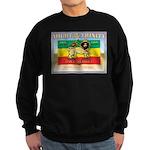 Might of the Trinity Sweatshirt (dark)