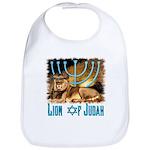Lion of Judah 3 Bib