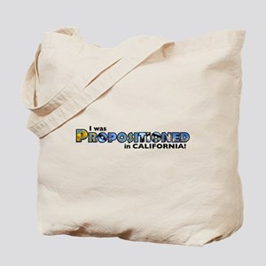 Propositioned! Tote Bag