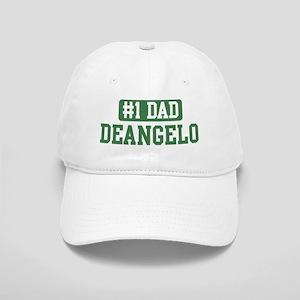 Number 1 Dad - Deangelo Cap