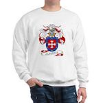 Alderete Coat of Arms Sweatshirt