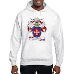 Alderete Coat of Arms Hooded Sweatshirt