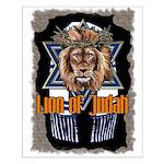 Lion of Judah 2 Small Poster