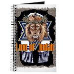 Lion of Judah 2 Journal