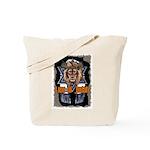 Lion of Judah 2 Tote Bag