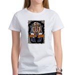 Lion of Judah 2 Women's T-Shirt