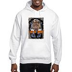 Lion of Judah 2 Hooded Sweatshirt