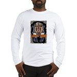Lion of Judah 2 Long Sleeve T-Shirt