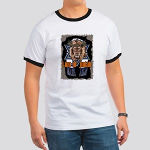 Lion of Judah 2 Ringer T