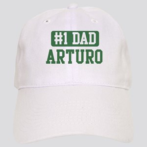 Number 1 Dad - Arturo Cap