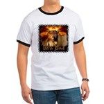 Lion of Judah 4 Ringer T