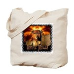 Lion of Judah 4 Tote Bag