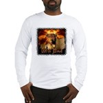 Lion of Judah 4 Long Sleeve T-Shirt