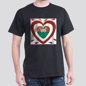 Sweet Heart Tweaker Black T-Shirt