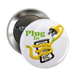 """Relax Tees 2.25"""" Button (10 pack)"""