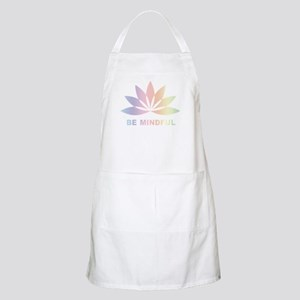 Be Mindful BBQ Apron