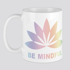 Be Mindful Mug