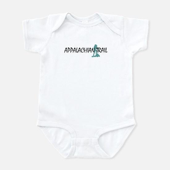 Appalachian Trail Americabesthisto Infant Bodysuit
