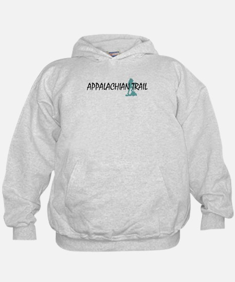 Appalachian Trail Americabesthistory.c Hoodie