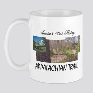 Appalachian Trail Americabesthistory.co Mug